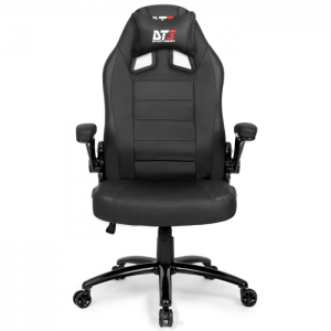 Cadeira Gamer DT3 Sports GTI Black - 10393-6