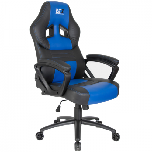 Cadeira Gamer Dt3 Sports GTS Blue - 10169-8