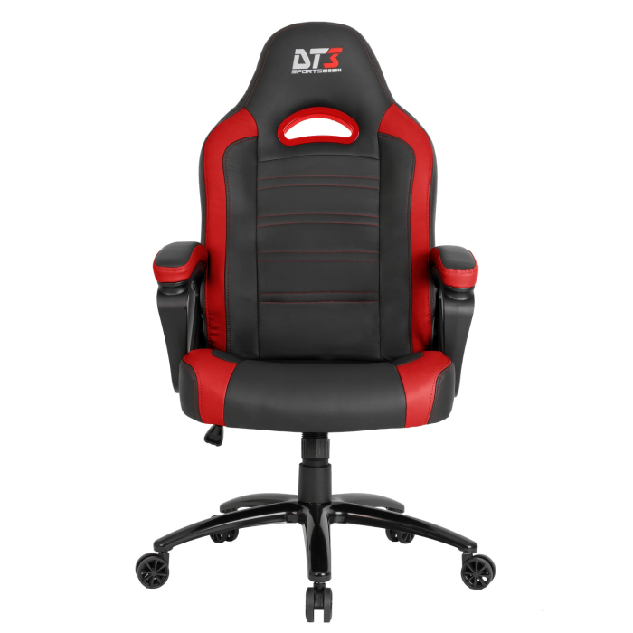 Cadeira Gamer DT3 Sports GTX Red - 10178-7