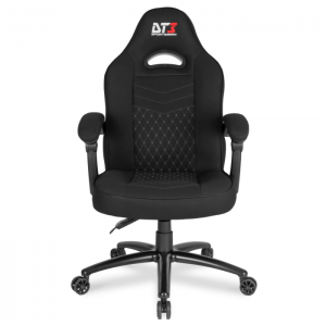 Cadeira Gamer DT3 Sports GTZ Black - 11675-0