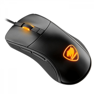Mouse Gamer Cougar Surpassion 7200DPI 6 Botões com LED