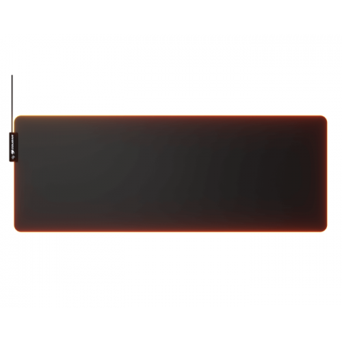 Mousepad Gamer Cougar Neon X RGB Extended 800x300mm - 3MNEXMAT-0001