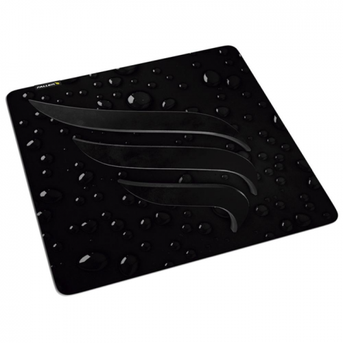 Mousepad Gamer Fallen Water Black Wing Speed Grande 45 x 45 cm