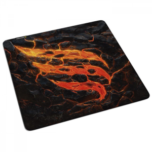 Mousepad Gamer Fallen Fire Wing Speed Grande 45 x 45 cm