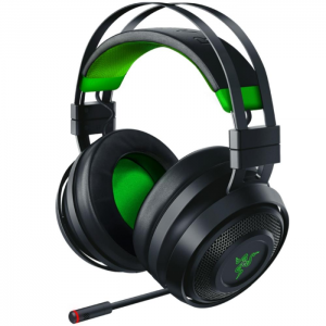 Fone Razer Nari Ultimate Wireless THX Spatial Audio Gaming para XBOX ONE
