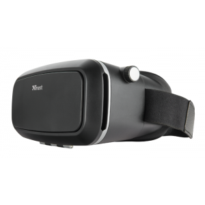 Óculos Trust Exos 3D Virtual Reality Glasses para Smartphone - T21728