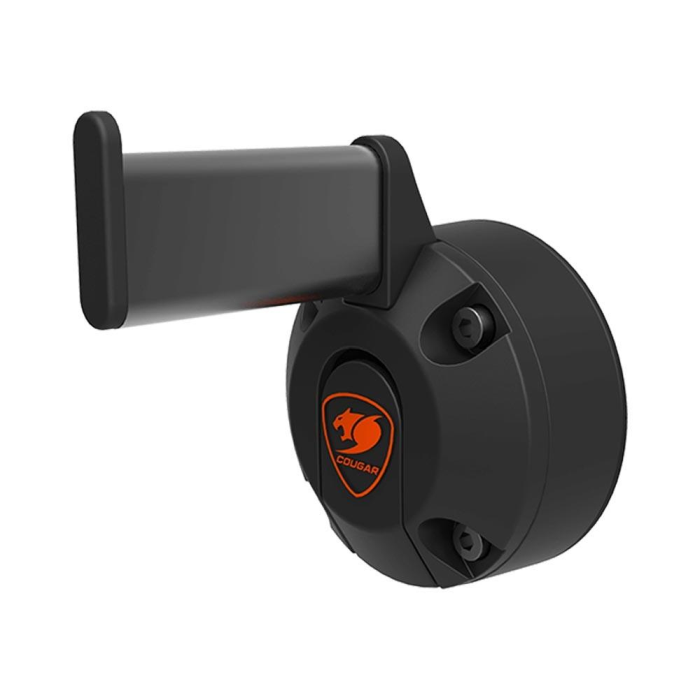 Suporte para Headset Stand Cougar Bunker S Preto