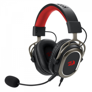 # BLACK NOVEMBER # Fone Gamer Redragon Helios H710 USB 7.1 Surround Driver 50mm