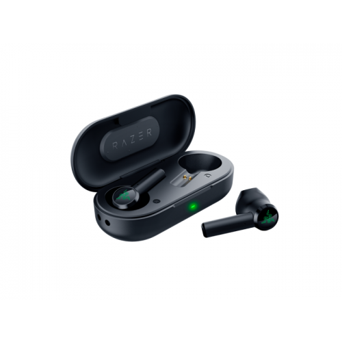 # BLACK NOVEMBER # Fone Razer Hammerhead True Wireless Bluetooth 5.0