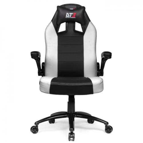 Cadeira Gamer DT3 Sports GTI White SE - 12023-8