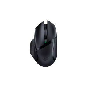 Mouse Sem Fio Gamer Razer Basilisk X Hyperspeed Wireless Optical 5G 16.000 Dpi