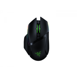 Mouse Sem Fio Gamer Razer Basilisk Ultimate Wireless com Dock 5G 20.000 Dpi Focus+