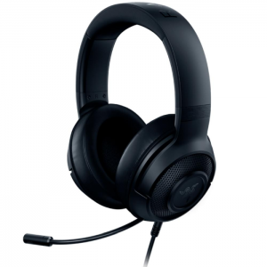 Fone Razer Kraken X Lite Preto - Xbox One/PS4/Switch/PC - RZ04-02950100-R381