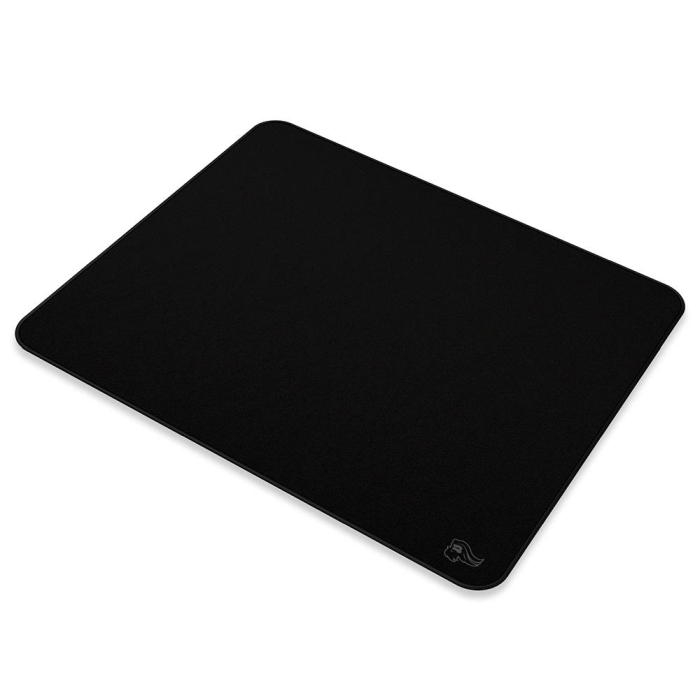 MousePad Glorious Gaming Large Black Stealth 280x330x2mm - G-L-STEALTH