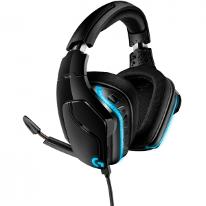 # BLACK NOVEMBER # Fone Logitech G635 RGB Surround 7.1 Drivers Pro-G 50mm - 981-000748