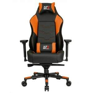 Cadeira Gamer DT3 Sports Orion Orange - 10364-4