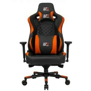 Cadeira Gamer DT3 Sports Rhino Bigger Orange - 11232-9