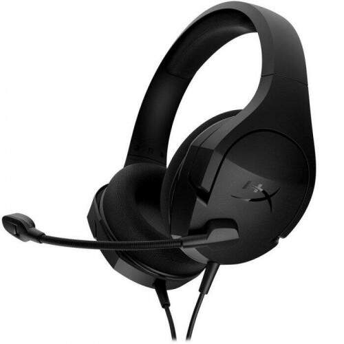 # BLACK NOVEMBER # Fone Gamer HyperX Cloud Stinger Core - HX-HSCSC2-BK/WW