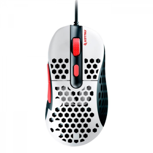 # BLACK NOVEMBER # Mouse Gamer Fallen F65 Mars RGB Ultraleve 65g 12000DPI