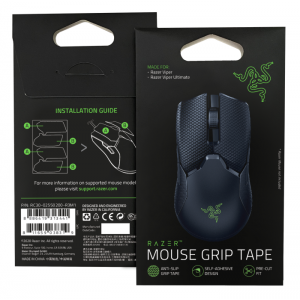 Mouse Grip Tape Razer para Viper / Viper Ultimate