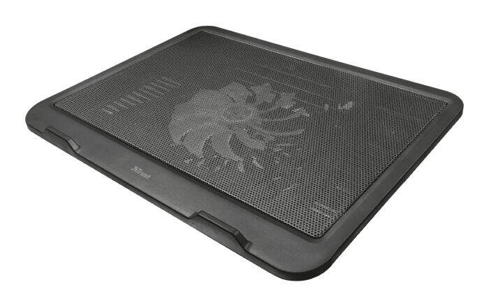 Base para Notebook Trust Ziva Laptop Cooling Stand - T21962