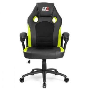 Cadeira Gamer DT3 Sports GT Fluorescent Yellow - 10299-1