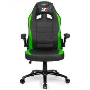 Cadeira Gamer DT3 Sports GTI Green - 10396-9
