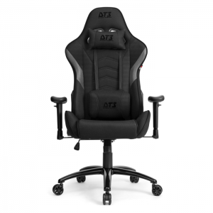 Cadeira Gamer DT3 Sports Elise Fabric Tecido Black - 12191-4