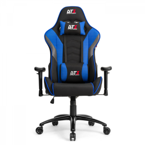 Cadeira Gamer DT3 Sports Elise Fabric Tecido Blue - 12193-6