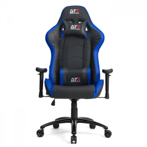 Cadeira Gamer DT3 Sports Jaguar Blue V2 - 12196-9