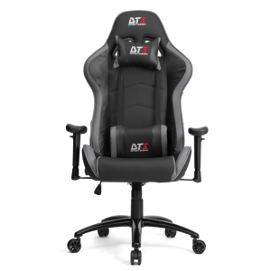 Cadeira Gamer DT3 Sports Jaguar Grey V2 - 12197-0
