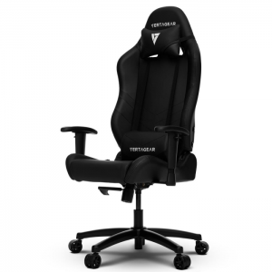 Cadeira Gamer Vertagear S-Line SL1000 Racing Series Black Carbon - VG-SL1000-CB