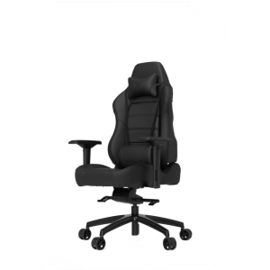 Cadeira Gamer Vertagear P-Line PL6000 Racing Series Black Carbon - VG-PL6000-CB