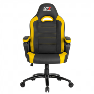 Cadeira Gamer DT3 Sports GTX Yellow - 10179-8