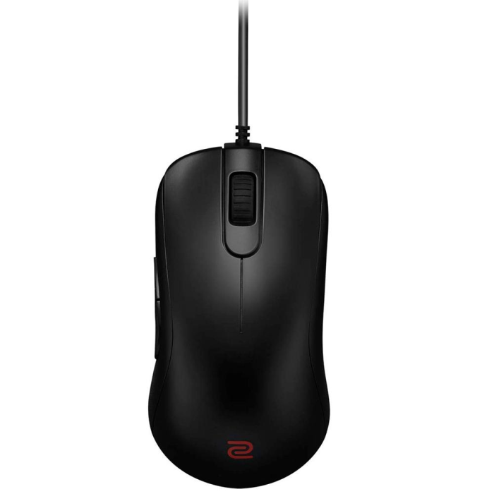 **OPENBOX** Mouse Zowie Gear S1 USB Black Edition - PMW 3360