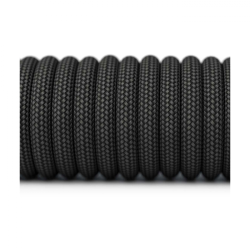 Cabo para Mouses Glorious Paracord Ascended Cable V2 Preto