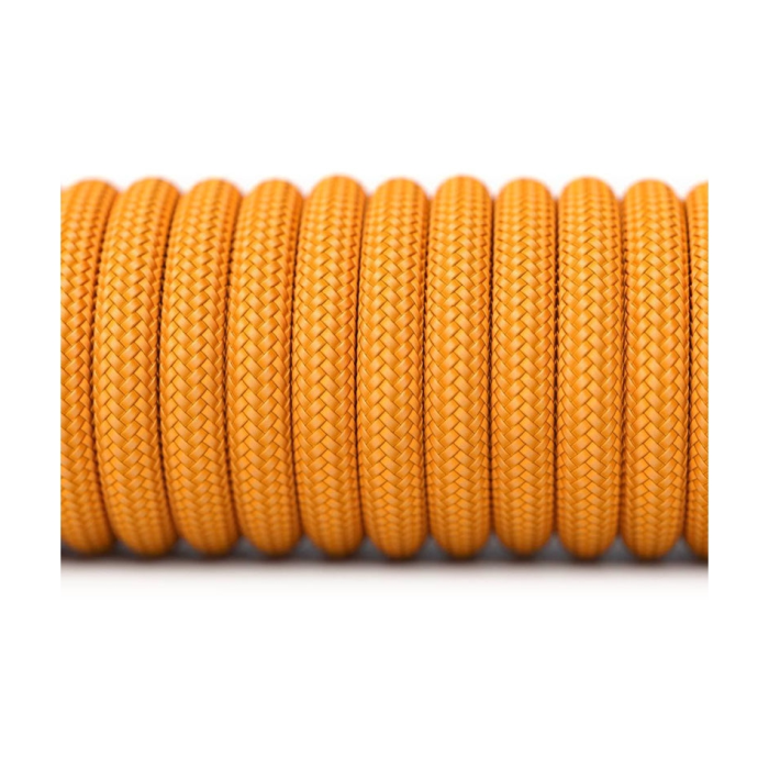 Cabo para Mouses Glorious Paracord Ascended Cable V2 Gold