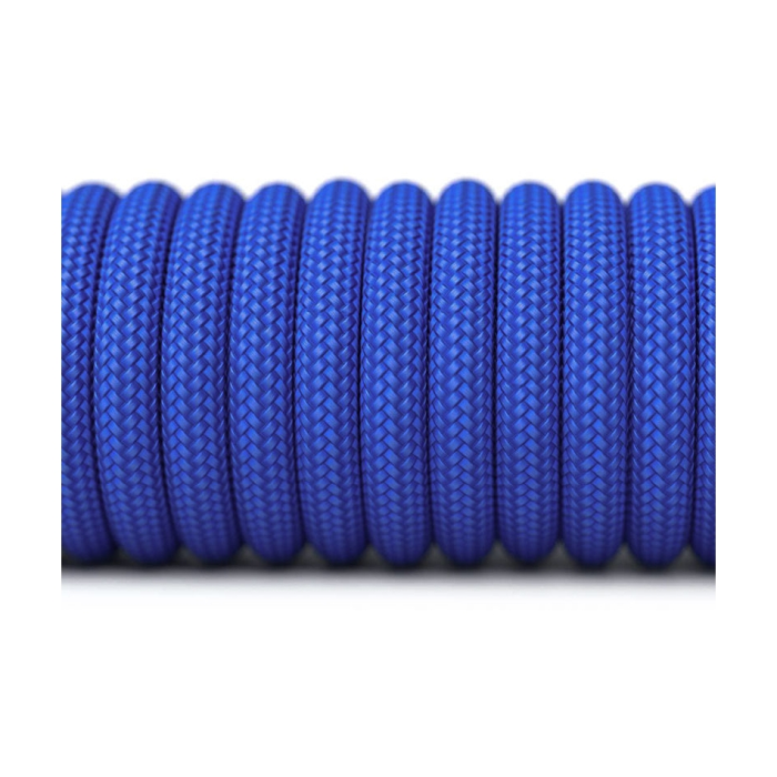 Cabo para Mouses Glorious Paracord Ascended Cable V2 Azul