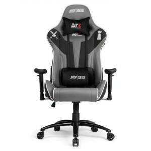 Cadeira Gamer DT3 Sports Elise Rainbow Six Limited Edition Grey - 12343-3
