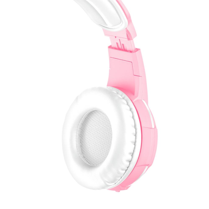 Fone Trust Gamer GXT 310P Radius Pink - Ps4 / Xbox One / Switch / Pc - T23203