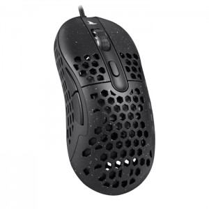 Mouse Gamer Motospeed Darmoshark N1 Essential 6400DPI 74 Gramas Preto - FMSMS0086PTO