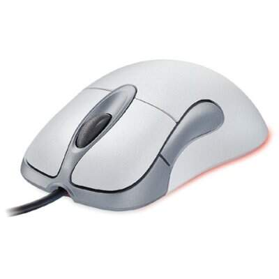 Mouse Microsoft IntelliMouse 1.1 White Oem