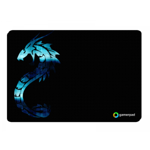 MousePad GamerPad CrystalDragon Large