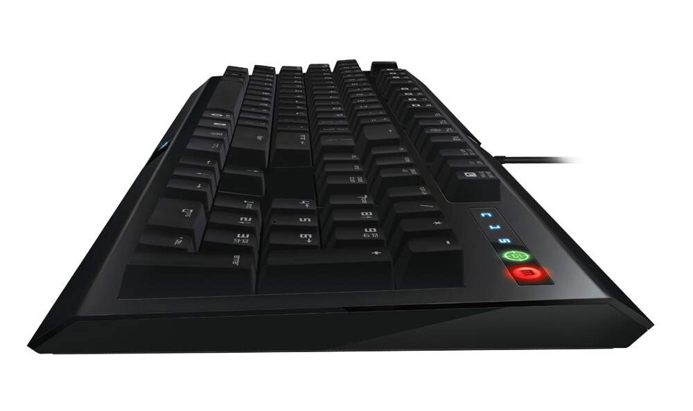 # BLACK NOVEMBER # Teclado Gamer Razer Cyclosa ABNT2