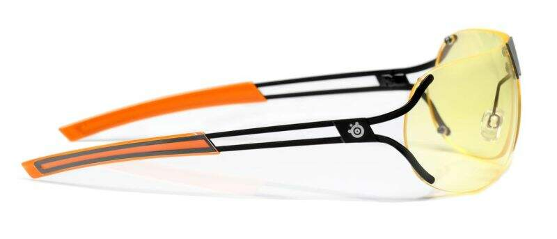 Óculos Gamer GUNNAR SteelSeries Desmo