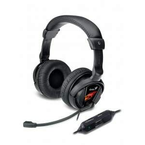Fone Genius HS-G500V Gaming Vibration