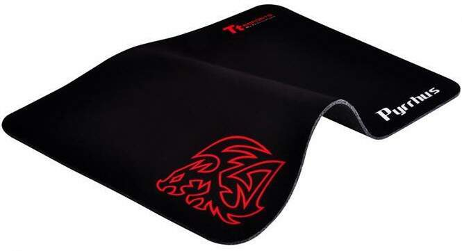 # BLACK NOVEMBER # Mousepad ThermalTake eSPORTS PYRRHUS Colossal - XL