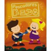 CD Pescadores Kids - Vol.3