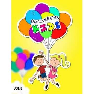 CD Pescadores Kids - Vol.2