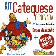 Kit Catequese Renovada